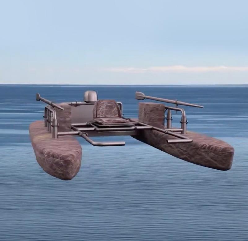 water viper boat